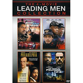 Leading Men Collection [2 DVDs] [DVD] USA Import