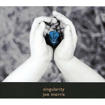 Joe Morris - Singularity [CD] USA import