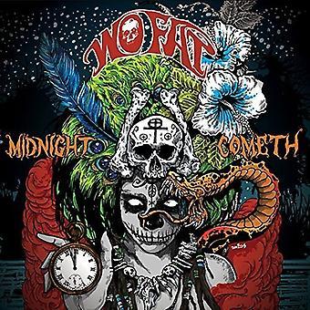Wo Fat - Midnight Cometh [CD] USA import