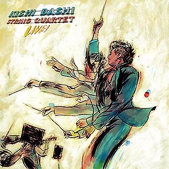 Kishi Bashi - String Quartet Live [CD] USA import