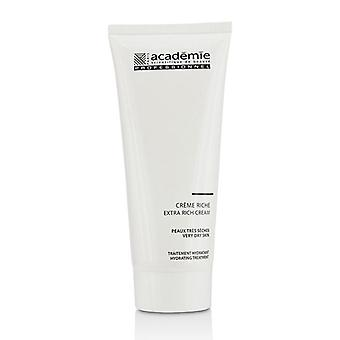 100% Hydraderm Extra Rich Cream - Salon Size - 100ml/3.4oz