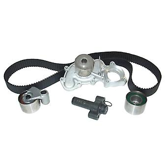 Airtex AWK1367 Engine Timing Belt Kit with Water Pump