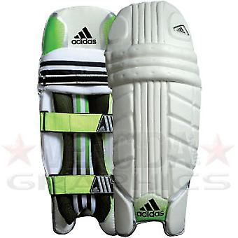 ADIDAS Pro Cricket bateo Junior de cojines