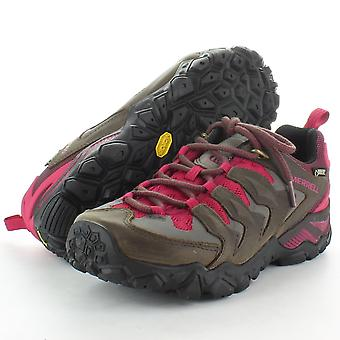 Merrell dames Chameleon Shift Ventilator GORE-TEX Walking schoen rood