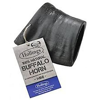 Hollings Buffalo Horn Köpek Chew Oyuncak