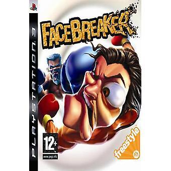 Facebreaker (PS3)-ny