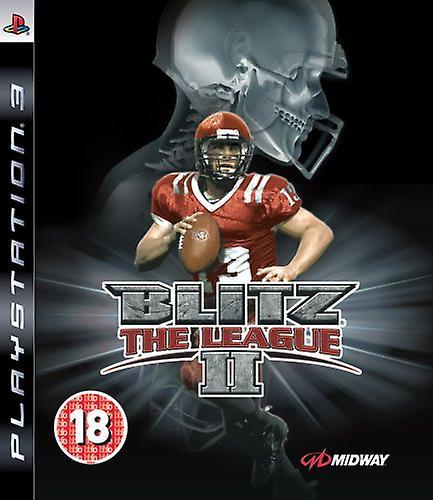 Blitz The League II (PS3) - New
