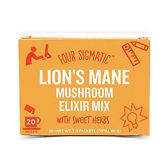 Four Sigmatic Instant Lion's Mane 20 bags