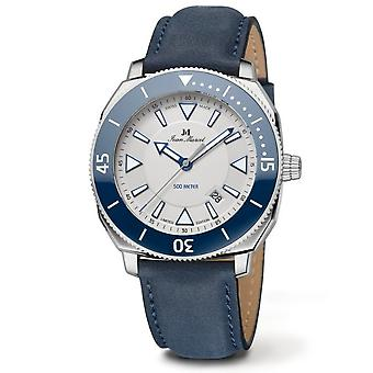Jean Marcel watch Oceanum automatic 332.60.52.43