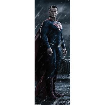 Porta - Batman vs Superman - Superman Poster Print