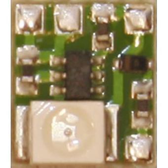 TAMS Elektronik 53-00110-02 Cab lighting Yellow