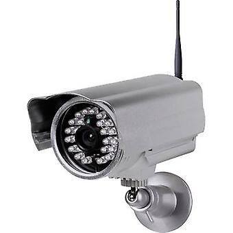 Smartwares C903IP. 2 SW Wi-Fi fotoaparát CCTV 640 x 480 p