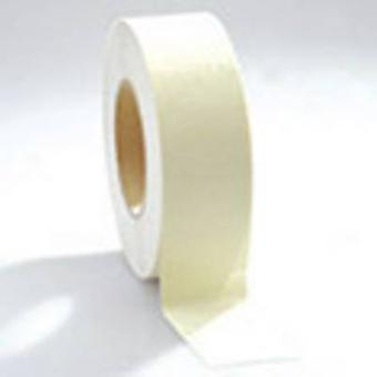 COBA Europe Anti-Slip Tape White (long afterglow) R13 18.3 m 25 mm