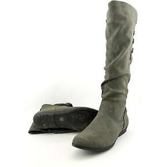 Cliffs by White Mountain Womens Felisa Closed Toe Mid-Calf Fashion Boots