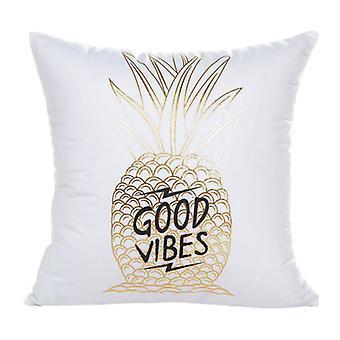 Caso cuscino - Good Vibes!