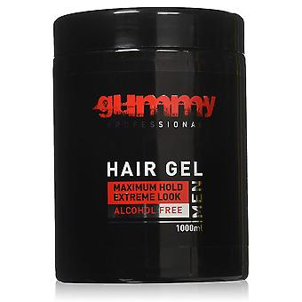 Gummy mannen haargel, Maximum houden Extreme Look, 33.8oz