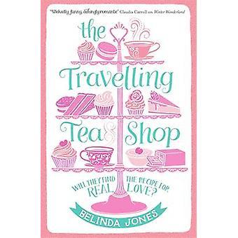 La tienda itinerante de Belinda Jones - libro 9780340994474