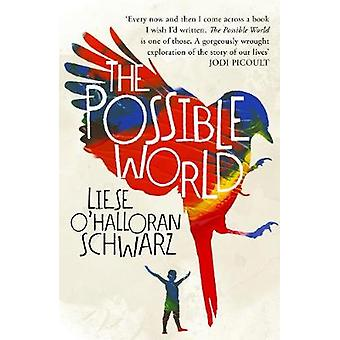 The Possible World by The Possible World - 9781786331182 Book