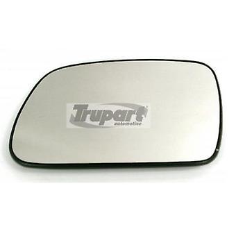 Espelho esquerdo de vidro (não aquecido) & titular para CITROEN XSARA Estate 2001-2005