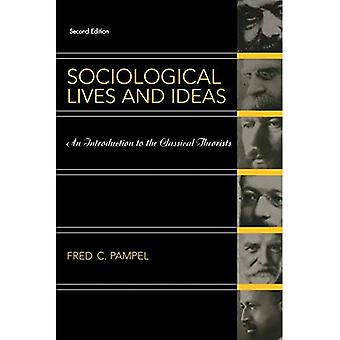 Sociological Lives and Ideas 2e