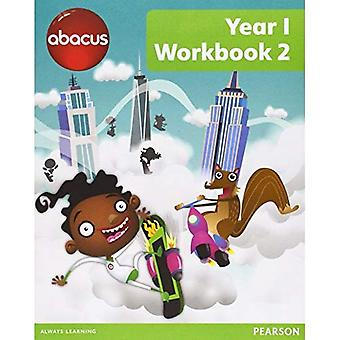 Abacus jaar 1 werkmap 2 (Abacus 2013)