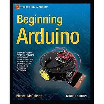Inizio Arduino (tecnologia in azione)