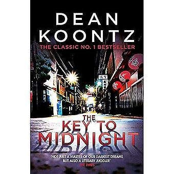 The Key to Midnight: A gripping thriller of heart-stopping suspense