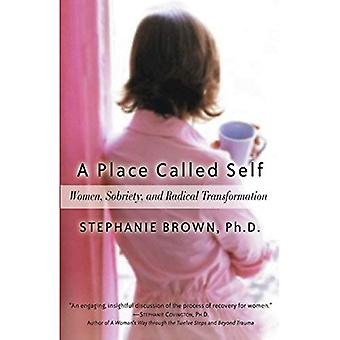 A Place Called Self: Women,Sobriety and Radical Transformation