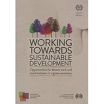 Streven naar duurzame ontwikkeling