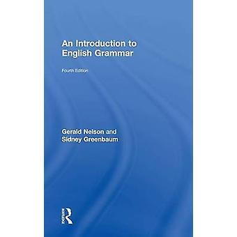 مقدمة إلى قواعد اللغة الإنجليزية بنيلسون & جيرالد
