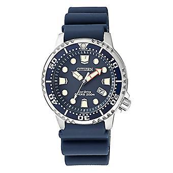 Citizen Women's wrist watch XS Promaster Marine plastic quartz EP6051___14L