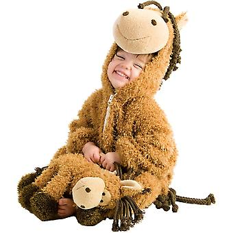 Funny Horse Infant Costume