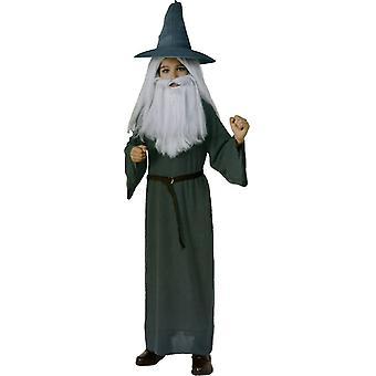 Gandalf de Hobbit kind kostuum