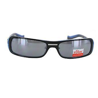 óculos de sol s.Oliver C2 SO4057 preto / azul