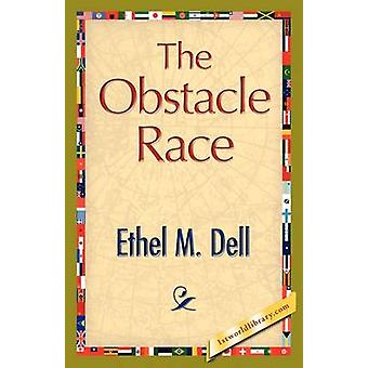 The Obstacle Race by Dell & Ethel M.