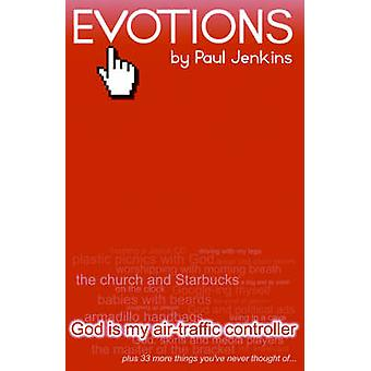 EVOTIONS God is My Air Traffic Controller by Jenkins & Paul
