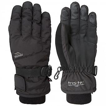 Traspaso jóvenes Unisex Ergon Thinsulate impermeable invierno guantes