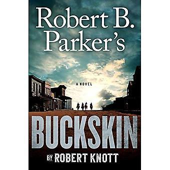 Robert B. de daim van Parker (Cole en Hitch roman)