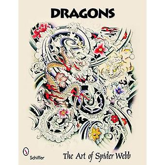 Dragons by Spider Webb - 9780764325045 Book