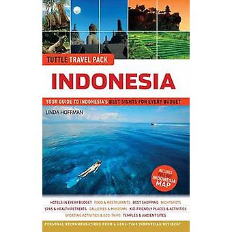 Tuttle Travel Pack Indonesia - Your Guide to Indonesia's Best Sights f