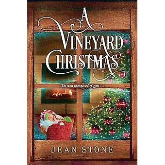 A Vineyard Christmas by A Vineyard Christmas - 9781496716620 Book