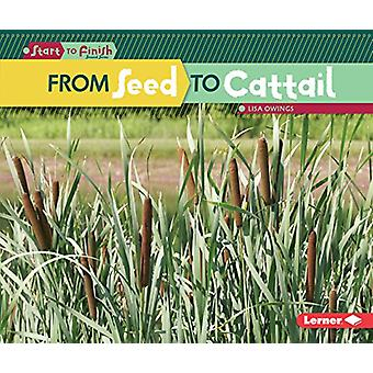 From Seed to Cattail by Lisa Owings - 9781512456257 Book