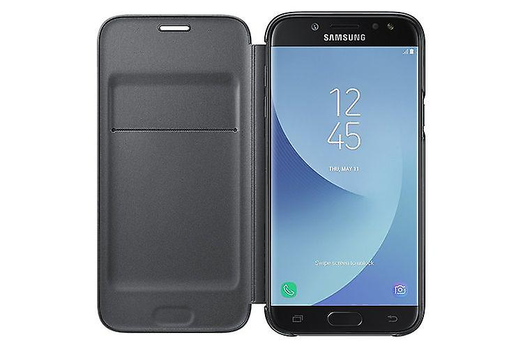 Samsung EF-WJ530CBE folio cover sleeve Galaxy J5 2017 - black