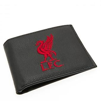 Liverpool Embroidered Wallet