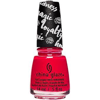 China glazuur Nail Polish collectie-Applejack van mijn oog (83993) 14ml