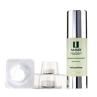 MBR Medical Beauty Research BioChange Vital Liquid Mask 6applications