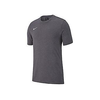 ナイキチームクラブ19 AJ1504071トレーニング一年男性Tシャツ