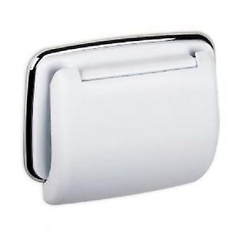 Tatay roll posiadacz Boston (akcesoria łazienkowe, uchwyt & chusteczka uchwyt)