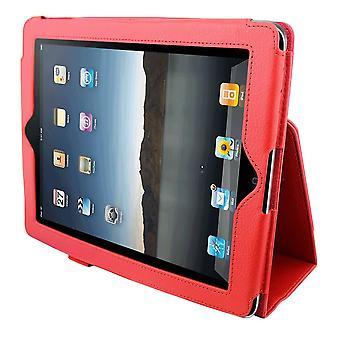 Hoesje Business Pro Apple iPad (2 /3/4) Rood