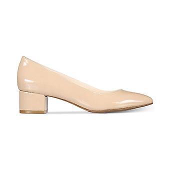 Alfani Womens Daleahp Closed Toe Casual Slide Sandals